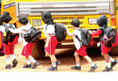 Discovering Eminent Play School