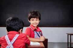 BEST KINDERGARTEN SCHOOL IN VELACHERY StBrittos Academy