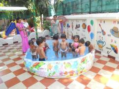 Playgroup Tree House in Borivali West