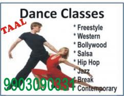 Dance class / School in kolkata