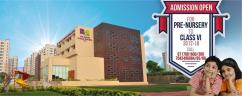 Top 10 Schools Gurgaon - Paras World School
