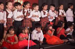International school in Hyderabad  Nurturing Kids to International Stands