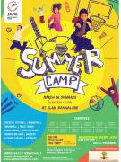 Best Sport Classes in Summer Camp now in Kasturi Nagar