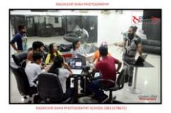 photography school in delhi