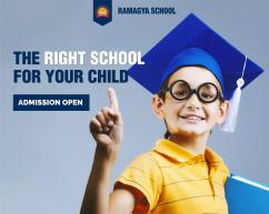 Best school in Noida & Top CBSE School in Noida