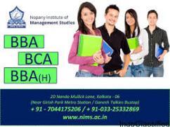 BBA in Hospital Management in Kolkata