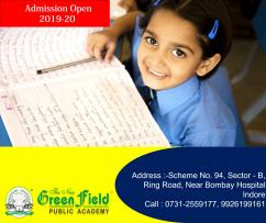 Affordable schools in Indore