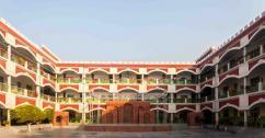Best CBSE School In Hoshiarpur