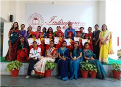 CBSE Girls School Best school in patna