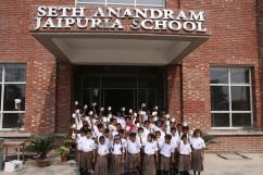 Best Boarding School in Lucknow