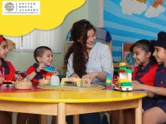 Best Play School In Koramangala in Koramangala