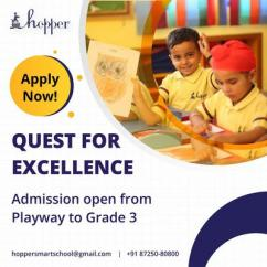 Smart School in Kharar For your Smartest Child