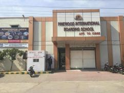Hostel School in Delhi NCR in Shad khanpur