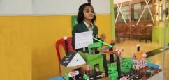 RC International School in Hesaraghatta