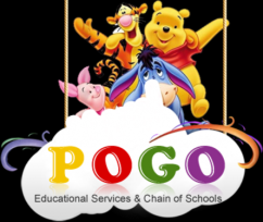 Preschool Franchisee (POGO Preschool & Daycare)