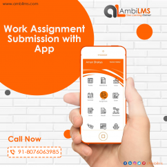 Campus learning management system