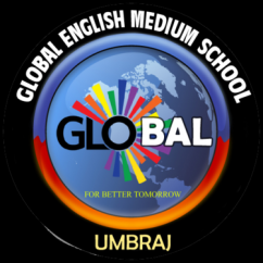 Global Boarding School Jr College in Satara Road