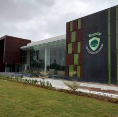 Greenwood High School - Best International, ICSE Schools in Bangalore