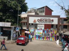 West Orchids International School in Chembur