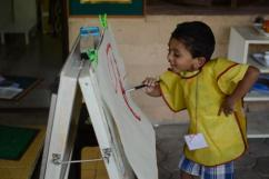 Montessori School in Chennai
