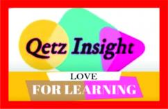Qetz Insight Do clay at home by yourself 4 ingredients1731 Kids education