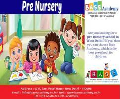 Preschool in rajendra nagar
