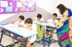 CBSE School In Noida