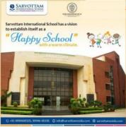 Sarvottam school is the best school in greater noida