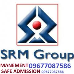 SecurE youR FuturE Direct Admission in SRM UniversIty 2016