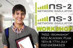 Ns2 workshop - Network Simulator 2 Workshop - NS3 Workshop