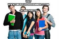 IGNOU MBA July- December 2017 Assignments