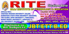 Offering distance learning course