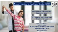 bachelor of physiotherapy course fees, Graduate Course in Physiotherapy