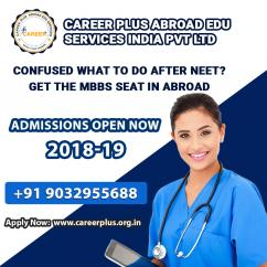 Overseas Education Consultant