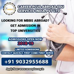 Best MBBS Colleges in Abroad