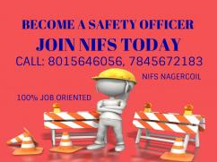 Fire safety courses in nagercoil