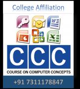 CCC Affiliation Consultancy