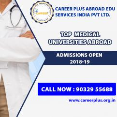 Best MBBS Abroad Consultancy in Hyderabad