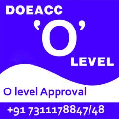 Process of O level Approval Consultancy