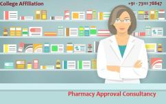 Pharmacy Approval Consultancy College Affiliation