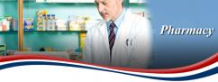 Pharmacy affiliation Consultancy