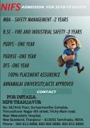 HEALTH SAFETY ENVIRONMENT COURSES IN THANJAVUR