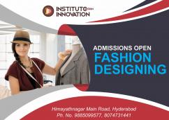 Fashion Designing course as a Career