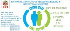JOB ORIENTED SAFETY COURSE IN THANJAVUR