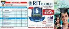 RIT ROORKEE, BEST ENGINEERING & MANAGEMENT COLLEGE