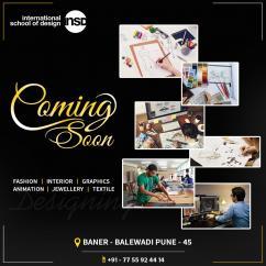 INSD Pune Baner-Balewadi Design Institute