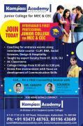 Best CEC Colleges in Hyderabad