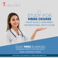 Study Abroad Consultant In Chhattisgarh