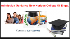 Direct admission in New Horizon college