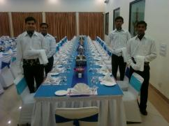 Top Hotel Management College Pune